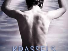 Jos Govaarts signeert zijn debuut 'Krassels'