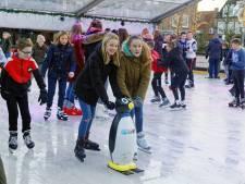 Ook streep door Winterpark Schijndel, 'Heel sneu voor de kinderen'