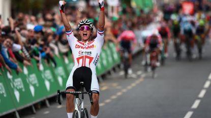 Mathieu van der Poel rijdt de Strade Bianche én Milaan-Sanremo