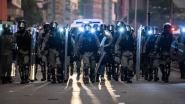"Amnesty International: ""Politie Hongkong mishandelt en foltert demonstranten"""