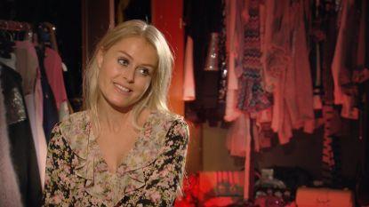 """Na de passage van influencer Jill in 'Komen Eten': """"Glitter en Barbies, dat ben ik gewoon!"""""""