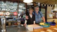 Café 't Mestputteke is eerder 'waterputteke': horecazaak stroomt bij elke regenbui vol na heraanleg Herentalsebaan