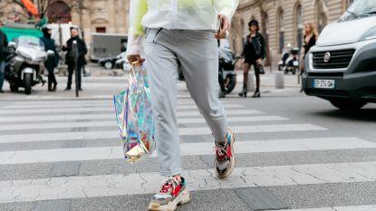 Er gaan voor het eerst meer sneakers verkocht worden dan 'gewone' schoenen