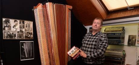 Muziekcafé De Muse na 22 jaar definitief dicht: 'We kunnen op het podium nog maar 3 man kwijt'