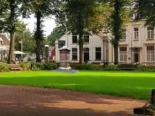 Dorpspomp komt in Oisterwijk terug op de kop van De Lind