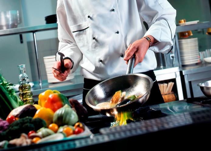 stockpzc stockadr kok koken restaurant keuken chefkok chef diner eten