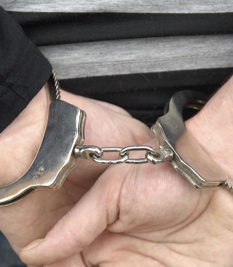 Twee mannen opgepakt voor diefstal uit bedieningskasten in Sliedrecht