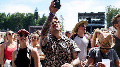 Dit zijn de beste telefoons om mee te nemen naar concerten of festivals