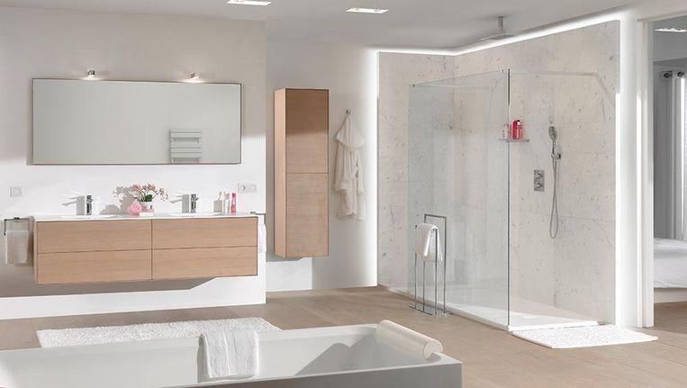 De mooiste looks voor je badkamer nieuws hln