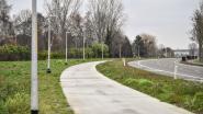 Werken aan verlichting fietssnelweg starten morgen