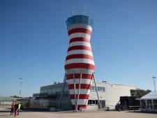 Opening vakantievliegveld Lelystad later dit jaar lijkt nu vrijwel onmogelijk