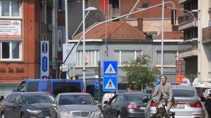 Kortrijk in top 10 van drukste Belgische steden