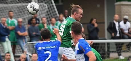 Amateurs VVOG houden stand tegen eredivisionist PEC Zwolle