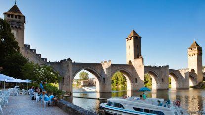 Vergeten paradijsje in Frankrijk
