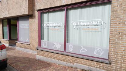 """Nieuwe Kringwinkel opent de deuren in Brakel: """"Exclusief snuisterparadijsje"""""""