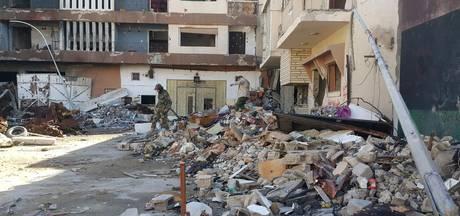 Zeker 33 doden door bomaanslag in Benghazi