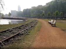 Spoorpark: wereld van verschil