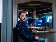 Afscheidslied Davina Michelle raakt nieuwslezer Henk Blok diep