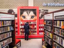 Bibliotheek Velp mag niet dicht, maar moet wel bezuinigen