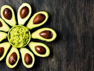 Er is een light variant van avocado