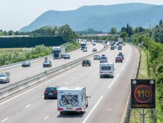 Britten gaan vrijuit bij snelheidsovertredingen in Europa