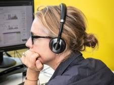 De Kindertelefoon is al veertig jaar een en al oor