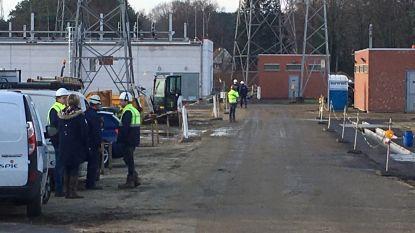 Arbeider van Elia geëlektrocuteerd bij werken in hoogspanningsmast in Beringen