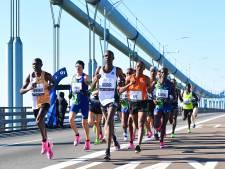 Le 50e marathon de New York annulé à cause de la pandémie de coronavirus