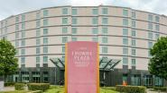 Coronacrisis treft hotels rond luchthaven bijzonder hard: Crowne Plaza loopt miljoenen euro's aan inkomsten mis