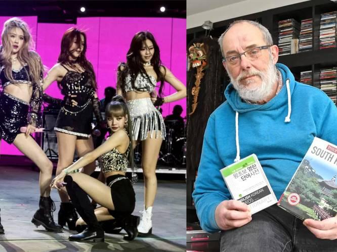 """K-pop, iets voor jonge meisjes? Ook Guido (65) uit Roeselare is er wild van: """"Van opmerkingen over mijn leeftijd trek ik me niks aan"""""""