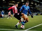 Samenvatting: FC Den Bosch - Jong PSV