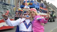 Kwakkelweer doet carnavalisten afhaken