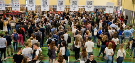 Intro van start: 'Na deze week is Nijmegen weer wakker'