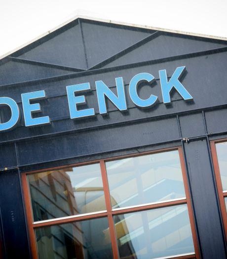 Geld tegoed bij faillissement De Enck in Oirschot; Tilburgse ondernemer schakelt ventilatie tijdelijk uit