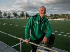 Coach Pierre van den Eeden van Geldrop genomineerd voor Rinus Michels Award