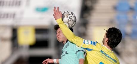 Mats Köhlert (Willem II): 'We moesten er voor vechten en dat hebben we gedaan'