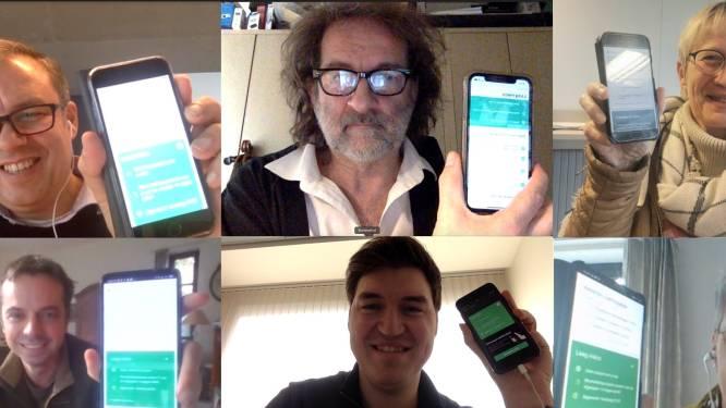 Schepencollege Meise roept op tot gebruik Coronalert app