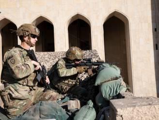 """Trump dreigt met sancties tegen Irak als militairen weg moeten: """"Sancties tegen Iran zullen zwak lijken"""""""