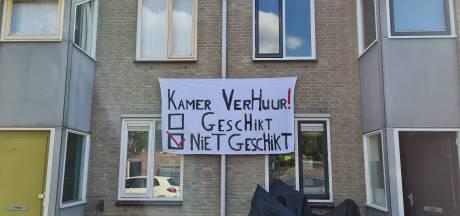 Protest tegen kamerverhuur in Reeshof afgewezen: studenten toegestaan, arbeidsmigranten niet