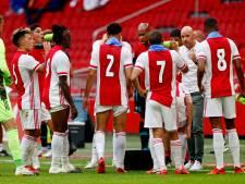 Ajax bindt vier Duitse clubs voor oefenduels