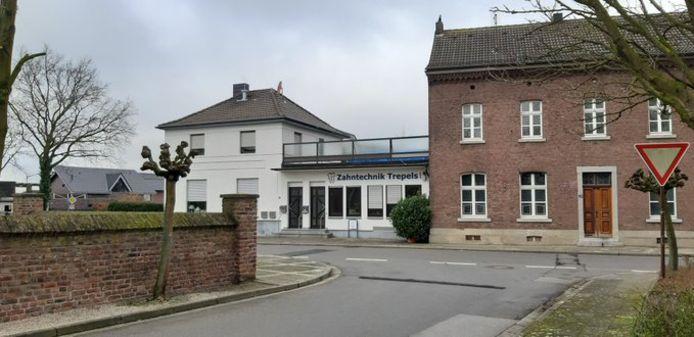 In Langbroich is het stil