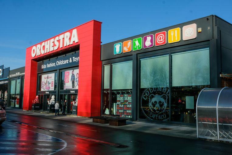 Het filiaal van Orchestra in Nossegem – één van de grootste babyspullenwinkels in Europa – blijft volgens de laatste berichten van de directie open.