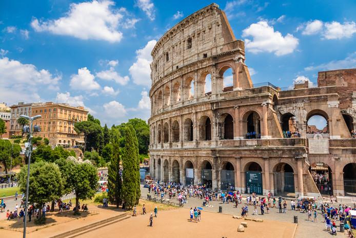 3db8b23f0d2 Keizerlijk Rome | Reizen | bd.nl