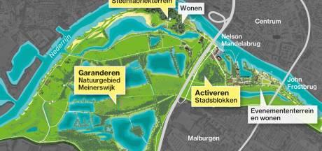 Arnhem buigt zich over toekomst Stadsblokken-Meinerswijk; Dit is waar het over gaat