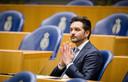 Nico Drost tijdens het Tweede Kamerdebat over de Europese top en de brexit.