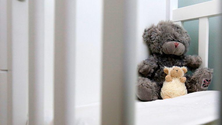 SP-wethouder Arjan Vliegenthart gaat jonge ouders in de watten leggen. Beeld ANP