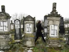 Franse Joden voelen zich steeds onveiliger op straat