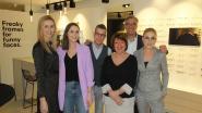 Optiek Lammerant breidt uit met tweede brillenwinkel in de Gentstraat: Frames and Faces mikt op jongeren