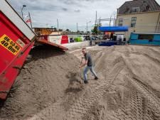 Tóch weer stadsstrand in Kampen dankzij deal met gemeente: geen 10.000 maar 'slechts' 1900 euro belasting