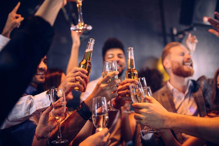 Feiten en fabels over alcohol